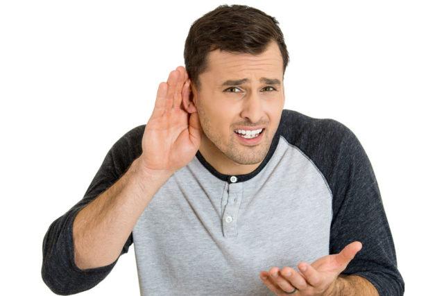 Come riconoscere la perdita dell'udito?